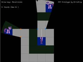 PPPP - Portal Pony Project Prototype by BlitzProg