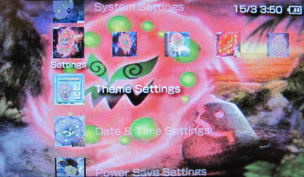 anime on PSP-theme-zone - DeviantArt