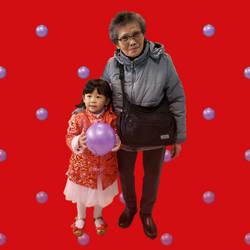 Grandma #200129