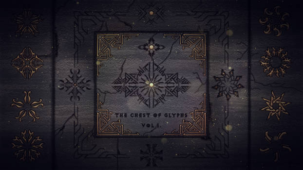 The Chest of Glyphs vol I.