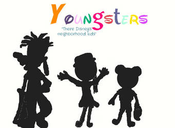 Youngsters teaser poster