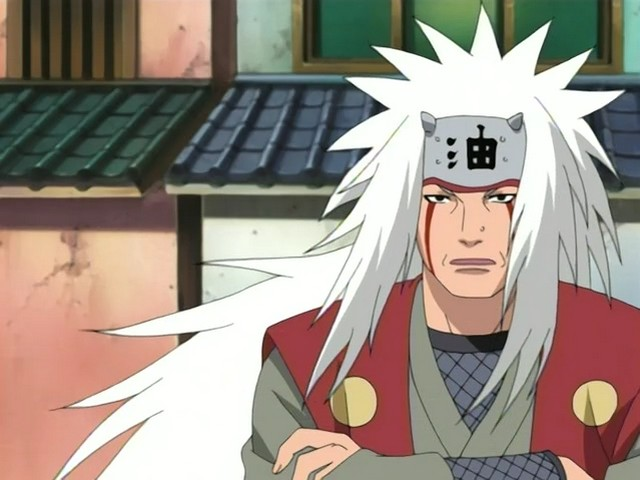 10 facts about jiraiya that absolutely worth knowing