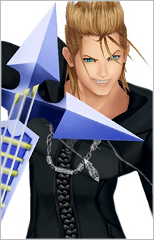 kingdom hearts demyx