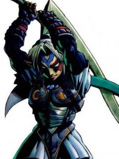 You'll be Mine Fierce Deity Link x Reader by VampireGodesNyx on