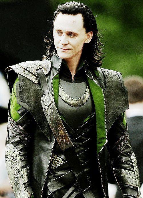 Little White Lies Loki X Reader By Vampiregodesnyx On