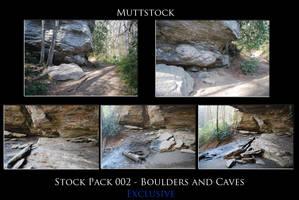 SP002 Boulder Cave