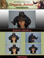Karnaya Helmet 2 by Muttstock