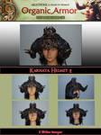 Karnaya Helmet 2