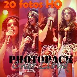 Cher Lloyd PhotoPack