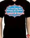 hommes de Pouvoir by AjonesA