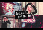Selcouth | Coloring PSD #17