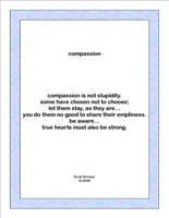 'Compassion' by SBricker