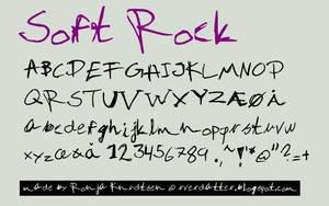 Soft Rock by Rogerdatter