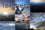 Texture: Sky and water 21-40