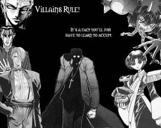 Teh VillainsRule ID by villainsrule