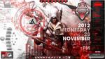 Assassin's Creed Desktop for Rainmeter