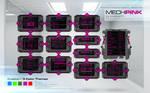 Mechanism Advanced Appliance - Passion Pink  v1.1