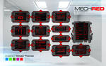 Mechanism Advanced Appliance - Solar Flare v1.1
