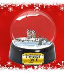 Family Christmas Snow Globe by Ionstorm v1.1