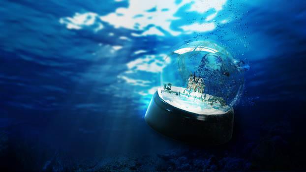 Lost at Sea by Poweredbyostx and Ionstorm