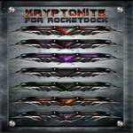Kryptonite for Rocketdock
