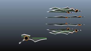 RWBY Pennys Swords