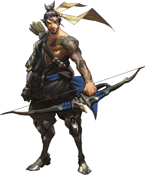 640ab052 (36) Honour and Redemption (Hanzo Shimada TF/AP) by A-C-Crowley on  DeviantArt