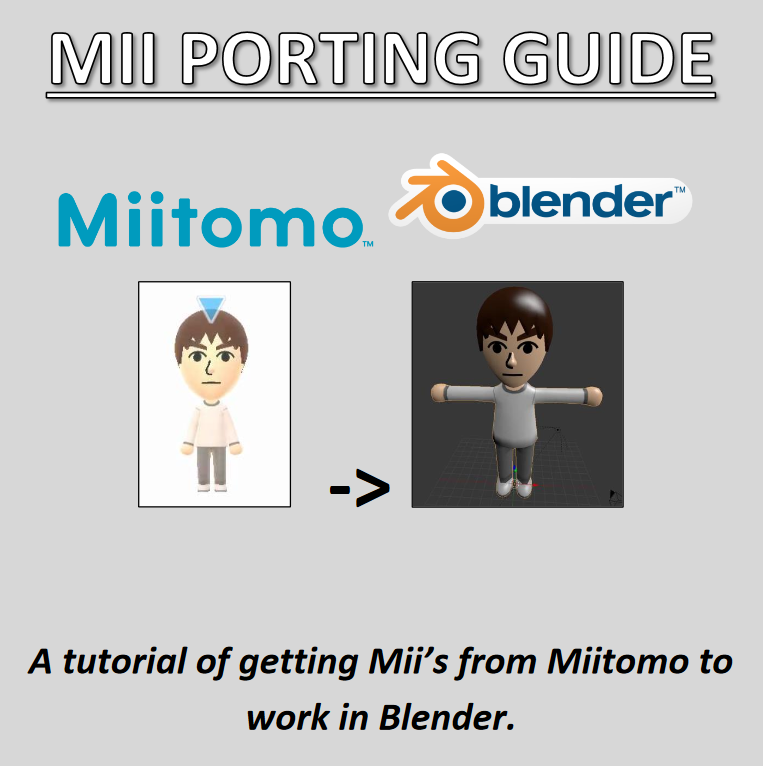Mii Porting Guide by AtomicLugia on DeviantArt