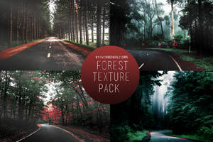 Forest Texture pack by XWondergirlzX1995