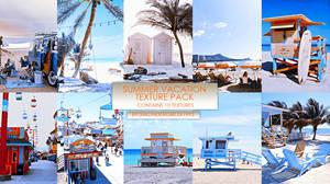 Summer Vacation texture pack by XWondergirlzX1995