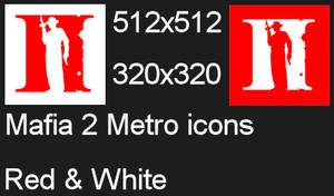 Mafia 2 - Metro icons