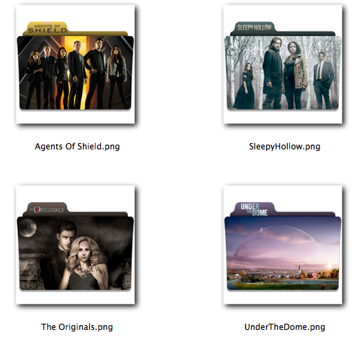 tvshows for mac