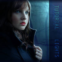TUTORIAL - LIGHTS by MirellaSantana