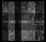TEXTURES GRUNGE - PACK