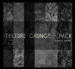 TEXTURES GRUNGE - PACK