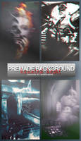 Premade Background Pack 1