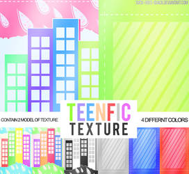 Teen Fiction Texture  1
