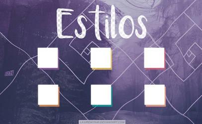 ESTILOS/STYLES #01