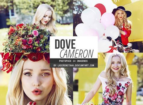 PHOTOPACK #3: DOVE CAMERON