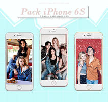 Pack iPhone 6S