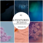 #2 Textures bu Zaula