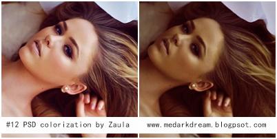 #12  colorization by Zaula by ZaulaGraphics