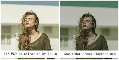 #13  colorization by Zaula by ZaulaGraphics