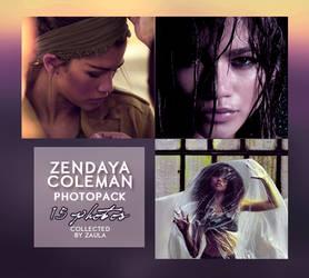 Zendaya Coleman photos collected by Zaula