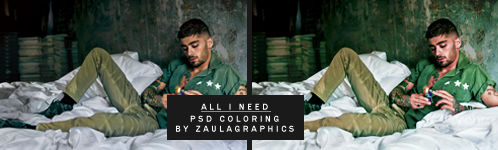 40. ALL I NEED psd coloring