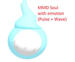 MMD Soul DL by MMDFuph