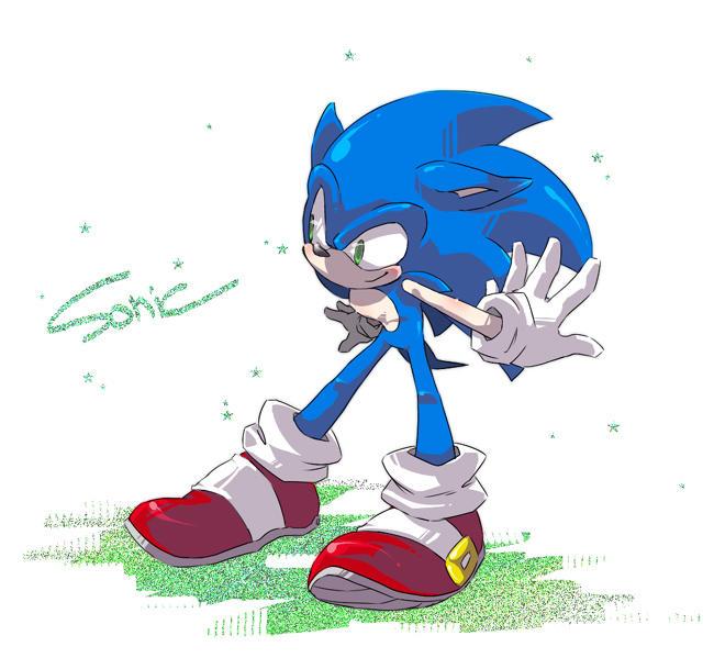 Sonic X Reader By Blue Divine On Deviantart