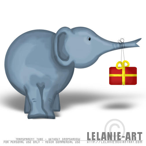 :: Gift for You :: by Lelanie