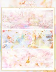 [TEXTURE PACK] #3 YELLOW by rosezeep by Rosezeep