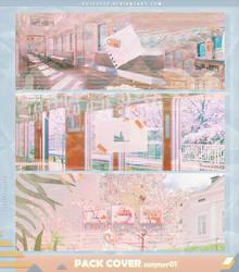 [TEXTURE PACK] #6 SUMMER01 by Rosezeep